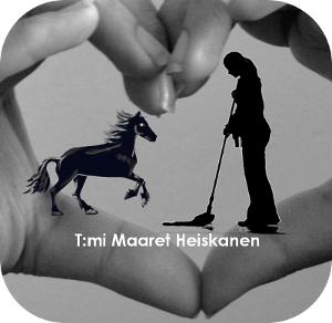 T:mi Maaret Heiskanen